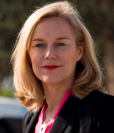 Sigrid Kaag (@SigridKaag) Special Coordinator of the Organisation for the Prohibition of Chemical Weapons (OPCW)-United Nations Joint Mission (@OPCW_UNJM)