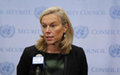 Special Coordinator of the OPCW-UN Joint Mission holds consultations in Riyadh
