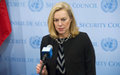 Security Council expects Syria to meet June deadline for chemical weapons removal, official says